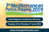 Mediterranean Ports and Shipping